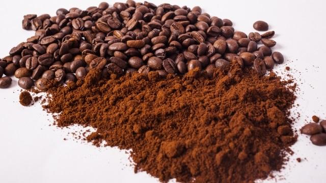 コーヒー豆の賞味期限と保存方法(粉と豆)