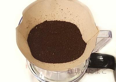 コーヒー粉セット